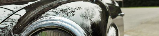 Mercedes profil