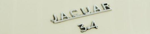 jaguar 3.4