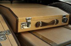 Garage Sammy - coffre valise